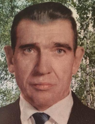 Шулеметов Василий Никифорович