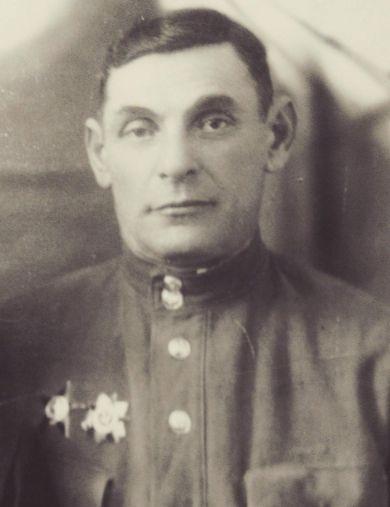 Таев Николай Георгиевич