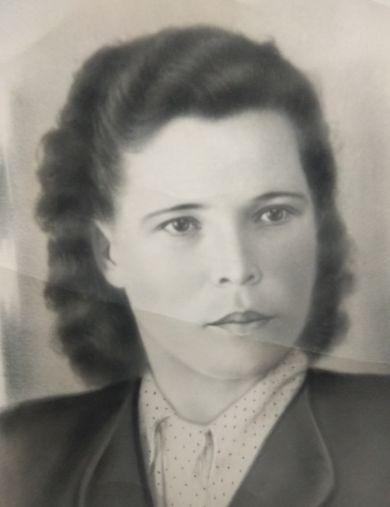 Сазонова Екатерина Илларионовна