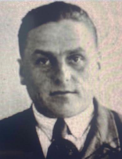 Мартышкин Яков Иванович