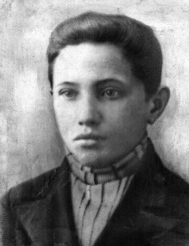 Сидоров Николай Тимофеевич