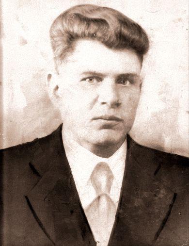 Кобышев Сергей Павлович