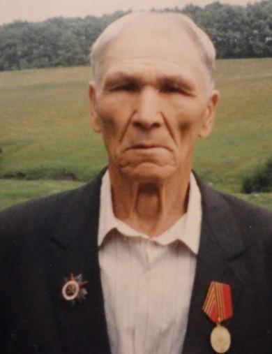 Игнатов Григорий Васильевич