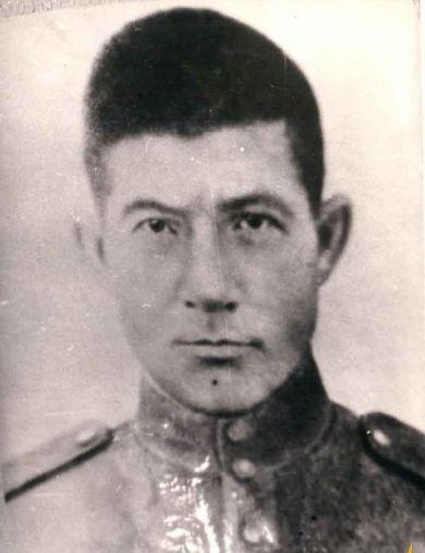 Янцев Петр Илларионович