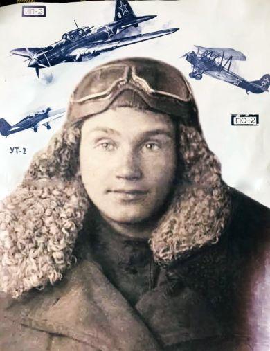 Баев Виктор Иванович