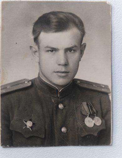 Макаров Петр Тимофеевич