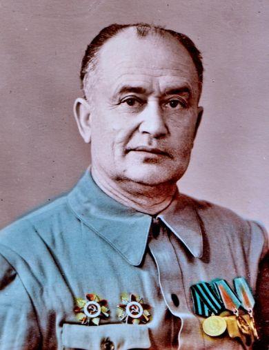 Арипов Абиджан