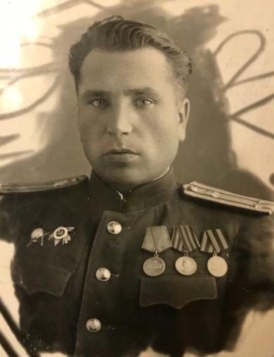 Ковалев Михаил Степанович