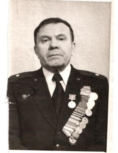 Дорофеев Александр Матвеевич