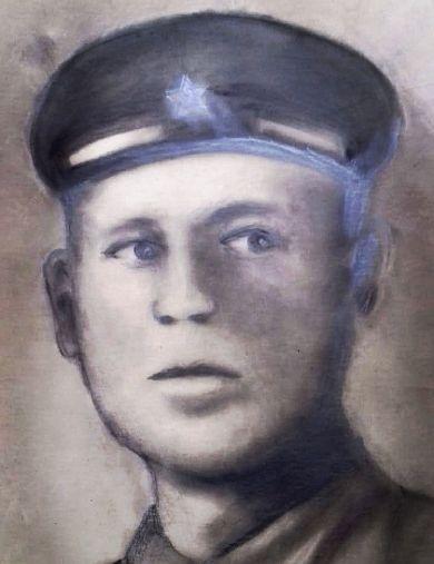 Коноваленков Андрей Колистратович