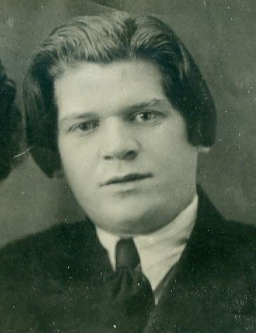 Чернов Анатолий Лаврентьевич