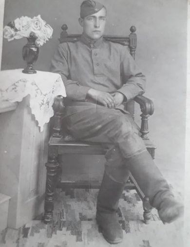 Копытов Михаил Иванович