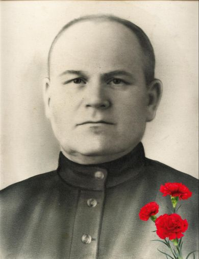 Решетнев Петр Стефанович