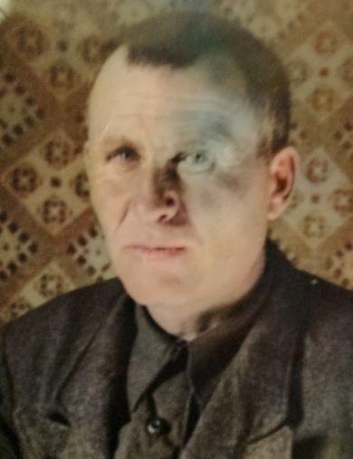 Соболев Филипп Елизарович