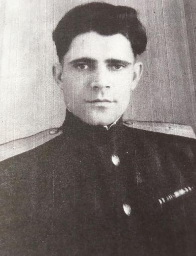 Кузьменко Иван Кондратьевич