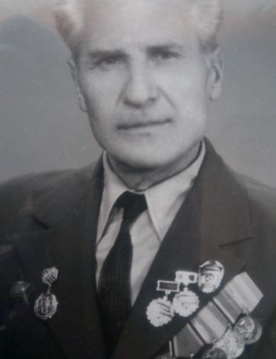 Савчук Леонид Антонович