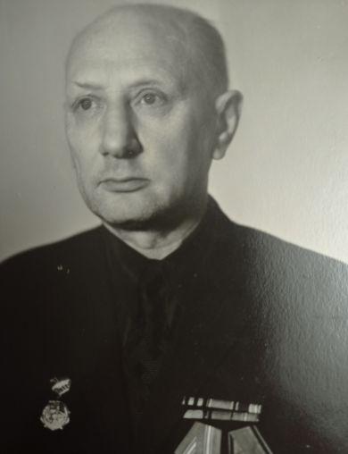 Кузьмин Павел Андреевич