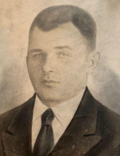 Цыганов Николай Иванович