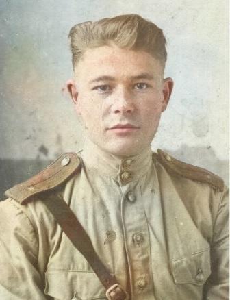 Кабанов Иван Ильич