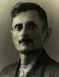 Мкртичян (Мкртичан Мкртчян) Макар Степанович