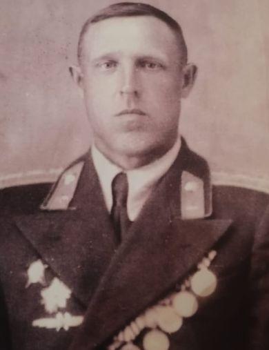 Овсянников Михаил Ефимович
