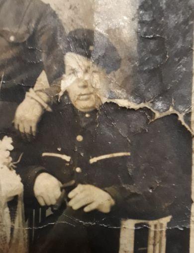 Кириллов Николай Алексеевич