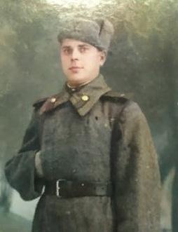 Глазырин Алексей Венедиктович