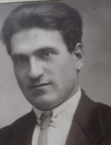 Киселев Иван Федорович