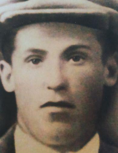 Утин Алексей Федорович