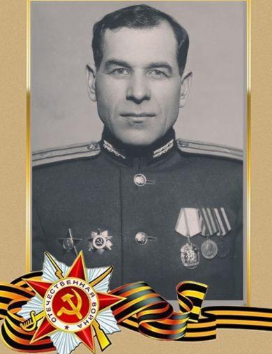 Федоров Николай Федорович