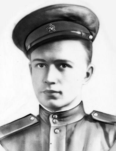 Крылов Василий Емельянович