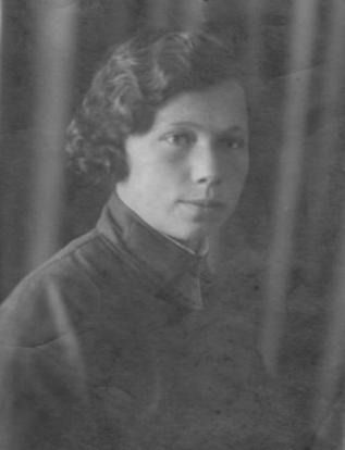 Щербакова Мария Кузьминична
