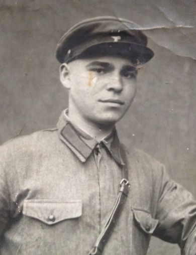 Чуриков Григорий Филиппович