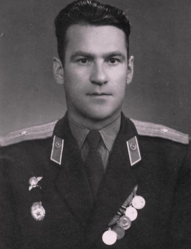 Потёмин Александр Иванович