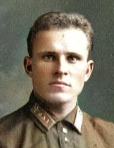 Губин Андриян Алексеевич