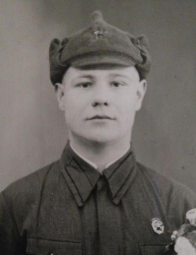Пепелев Афанасий Иванович