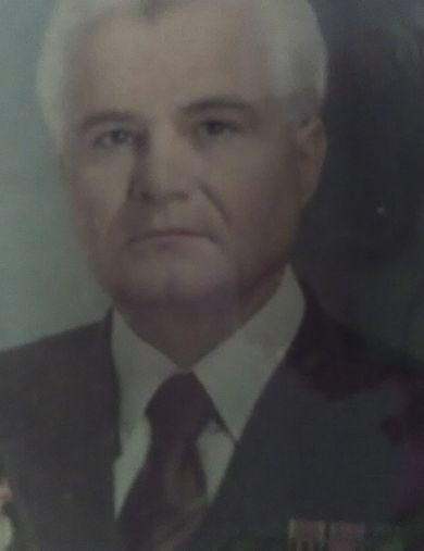 Журавлев Николай Константинович