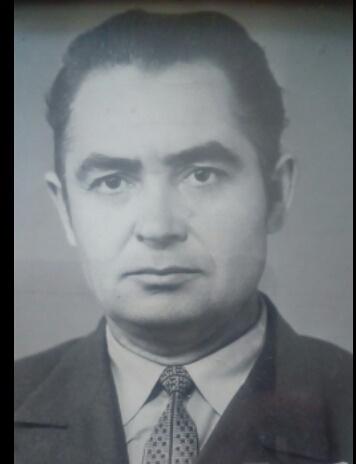 Гончаренко Виктор Федотович