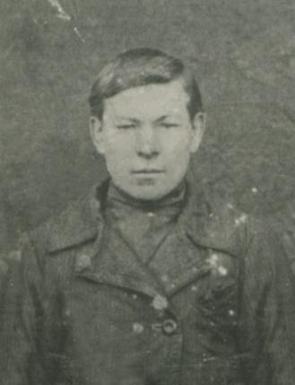 Кожевников Виктор Иванович