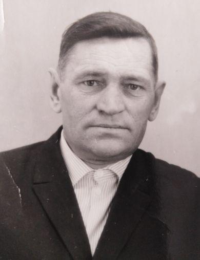 Комлев Ефим Фомич