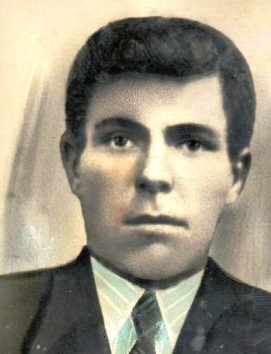 Жуков Антон Захарович