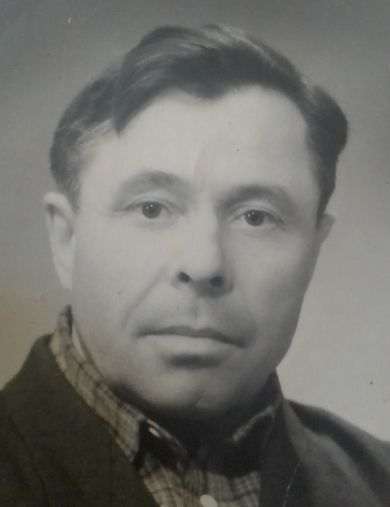 Машинский Владимир Евграфович