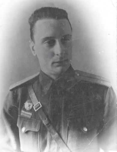Щеголев Николай Александрович