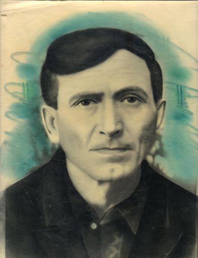Паршин Иван Иванович