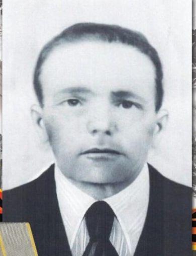 Филаков Фёдор Егорович