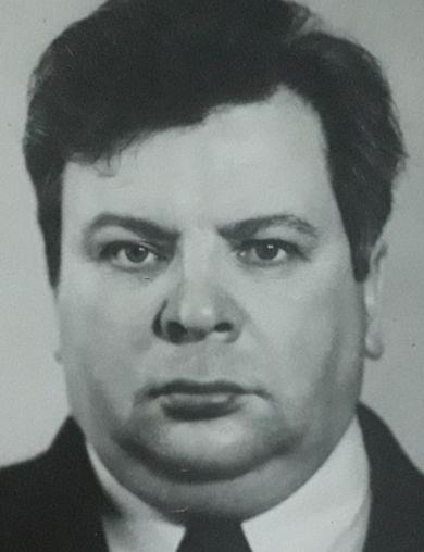Сапожников Василий Иванович