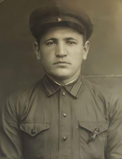 Кириллов Иван Григорьевич