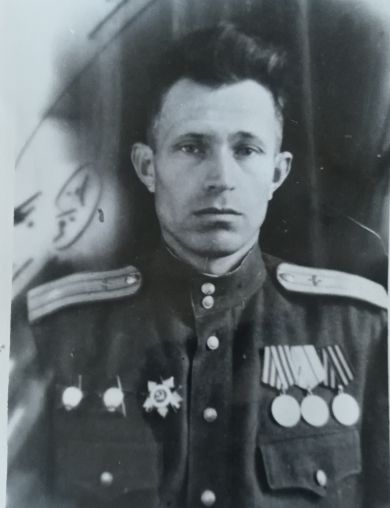 Харитонов Ким Корнеевич