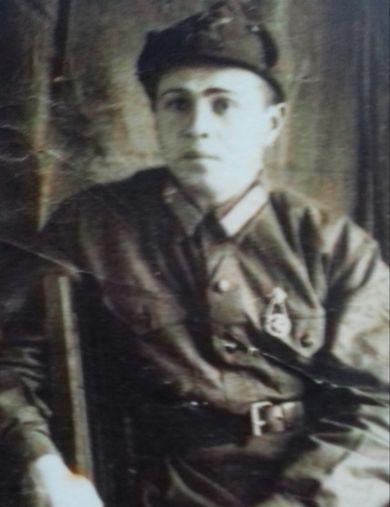 Зябочкин Василий Иванович
