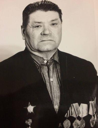 Долгих Константин Александрович